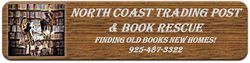logo: North Coast Trading Post