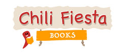 logo: Chili Fiesta Books
