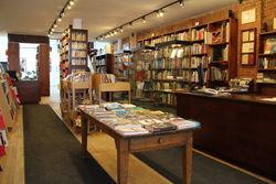 Librairie Bonheur d'occasion store photo