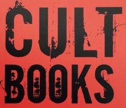 Cultbooks.nl logo