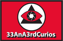 33ana3rdBooks logo