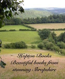Hopton Books logo
