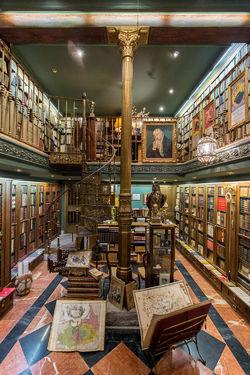 Librería Miguel Miranda, AILA ILAB store photo