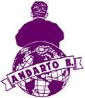 logo: Biblio Andarto B. S.L.