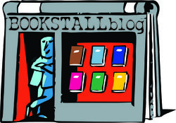BOOKSTALLblog logo
