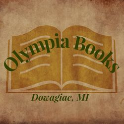 Olympia Books logo