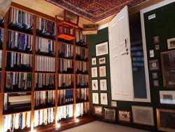 Stader Kunst-Buch-Kabinett, VDA and ILAB member store photo