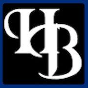 logo: Hideaway Books