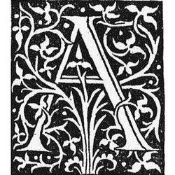 Albion Books logo