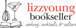 logo: lizzyoung bookseller