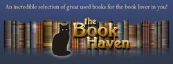The Book Haven logo