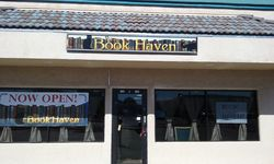 The Book Haven store photo