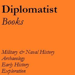 Diplomatist Books logo