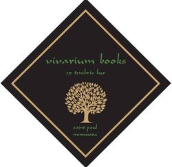 logo: Vivarium Books