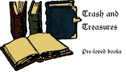 logo: Trash and Treasures
