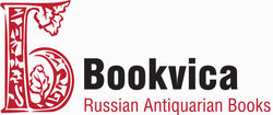 logo: Bookvica