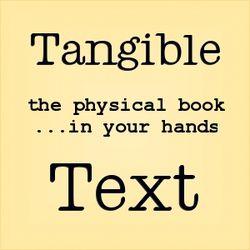Tangible Text logo
