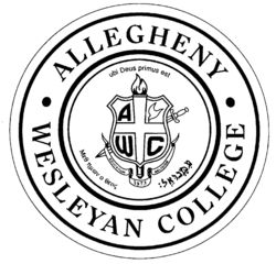 logo: Allegheny Publications