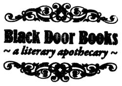 logo: Black Door Books