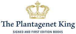 logo: The Plantagenet King