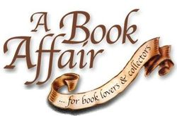A Book Affair logo