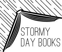 logo: Stormy Day Books