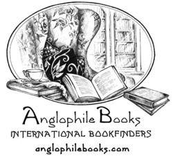 logo: Anglophile Books
