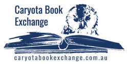 Caryota Book Exchange logo