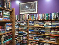 Caryota Book Exchange store photo