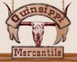 Quinsippi Mercantile Company logo