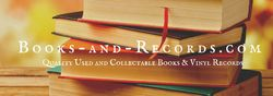 Books-and-records.com store photo