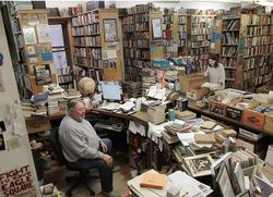 Cellar Stories Bookstore store photo
