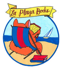 logo: La Playa Books