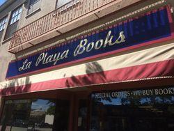 La Playa Books store photo