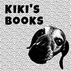 logo: Kiki's Books