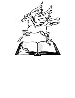 logo: Pegasus Book Orphanage