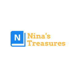 logo: Nina's Treasures