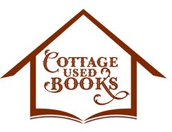 Cottage Used Books logo