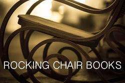 Rocking Chair Books bookstore logo