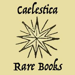 Caelestica Rare Books logo