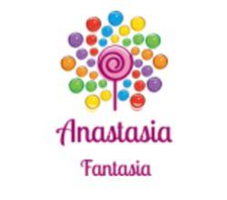Anastasia Fantasia logo