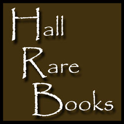 logo: Hall Rare Books