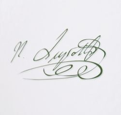 logo: Jean-Marie Bernard