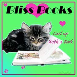 logo: Bliss Books