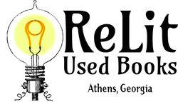 logo: ReLit Books