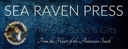 logo: Sea Raven Press