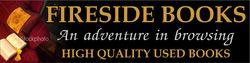 logo: Fireside Books
