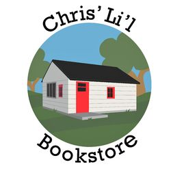 logo: Chris' Li'l Bookstore