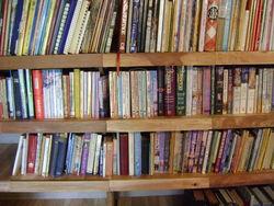 Chris' Li'l Bookstore store photo