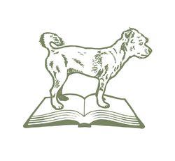 Gavin's Books bookstore logo